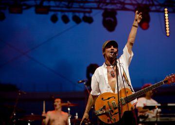 El Rototom toma el relevo de los macrofestivales de verano