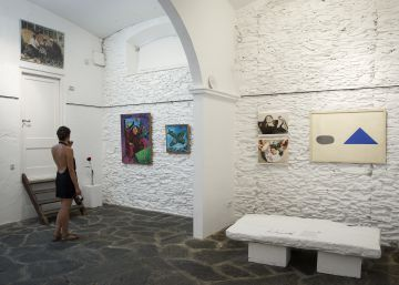 Beuys 'vuelve' a Cadaqués