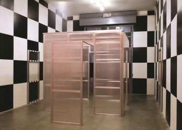 Una muestra en CaixaForum cuestiona las prácticas arquitectónicas
