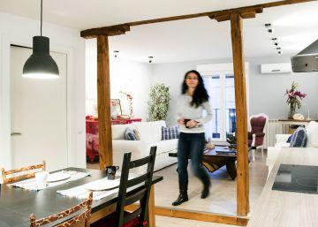 El trueque de casas por vacaciones gana terreno