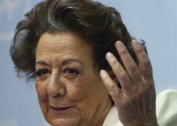 La investigación del 'caso Taula' confirma la corrupción en el Ayuntamiento de Valencia