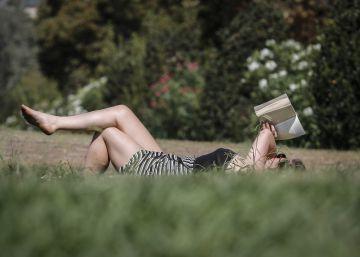 Las bibliotecas sí son para el verano