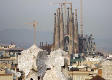 Barcelona, la ciudad 'rekitsch'