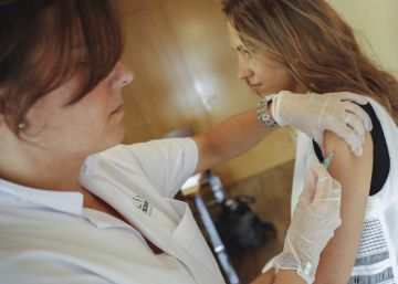 Salud prepara un registro para aumentar la cobertura vacunal