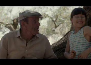 'El Olivo', rodada en San Mateu, Castellón, preseleccionada para los Oscar