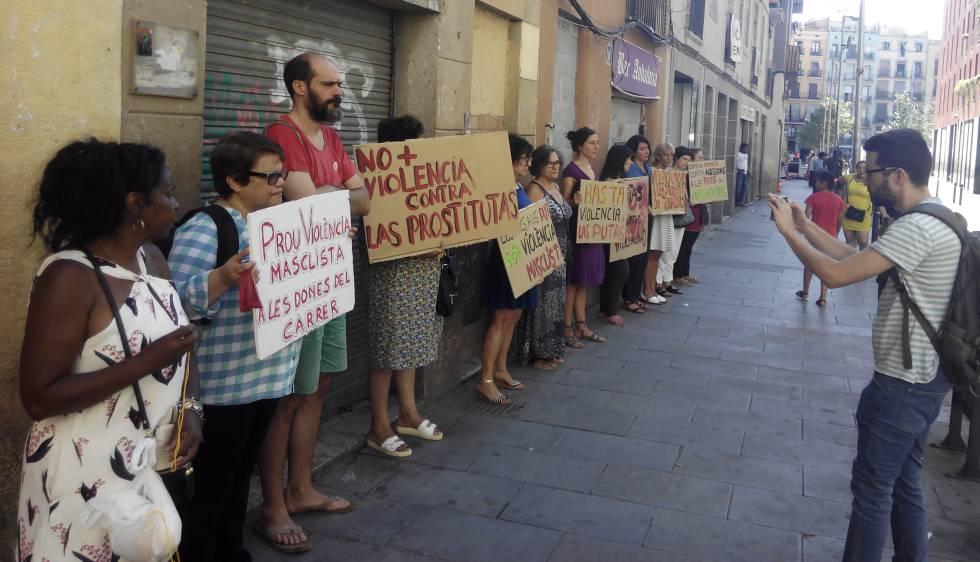 prostitutas en cataluña busco prostitutas