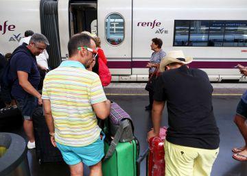 La ocupación hotelera en Madrid rozó el 60% en julio