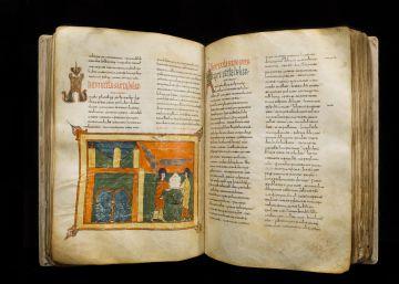 El Beato de la Seu d'Urgell vuelve al siglo X