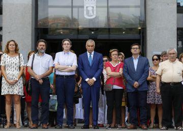Madrid se solidariza con las víctimas del terremoto de Italia