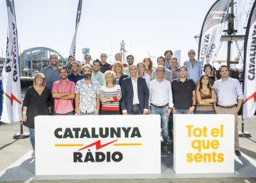 Catalunya Ràdio declara el seu 'estat independent'