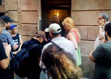 El CTESC ve pocas garantías en la ley catalana contra los desahucios