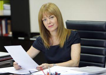 """Clara Ferrando: """"Montoro está acabando con la paciencia de los valencianos"""""""