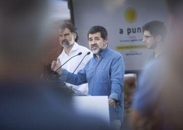 La fatiga por el proceso político en Cataluña pone a prueba la Diada