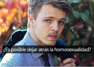 """Denunciada una web por ofrecer """"curar la homosexualidad"""""""