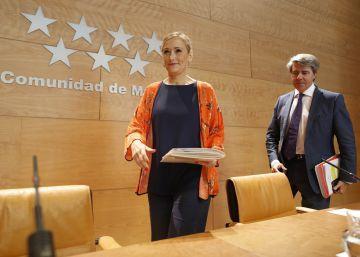 El pacto de PP y Ciudadanos supone una subida de impuestos en la región