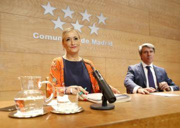 Los profesionales supervisarán la gestión de los hospitales de Madrid