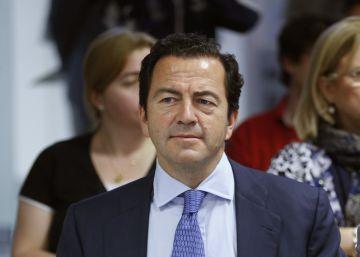 El concejal del PP Pablo Cavero deja el Ayuntamiento de Madrid
