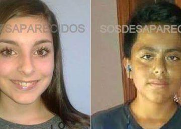 Aparecen en buen estado los menores desaparecidos en Valencia