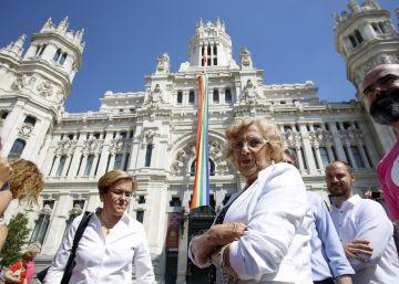 El PSOE avisa a Ahora Madrid de que fiscalizará los presupuestos de 2017