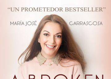 María José Carrascosa mantiene su batalla judicial y prepara libro en EEUU
