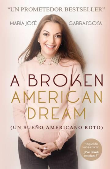 Portada del libro de María José Carrascosa.