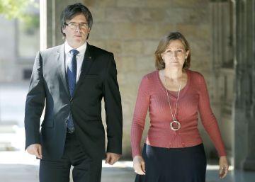 Junts pel Sí amenaza con llevar al Constitucional al Tribunal de Derechos Humanos