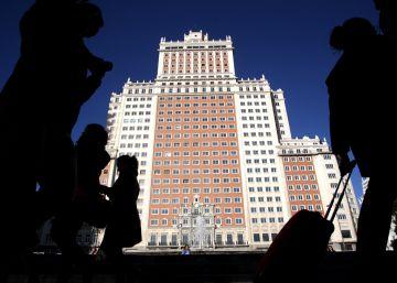 Madrid elige su plaza