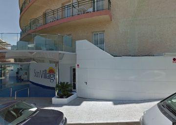 Cerrado un hotel de cuatro estrellas de Lloret que pinchaba la luz