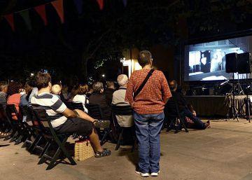 La buena salud de los cineclubs catalanes