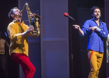 El teatro barcelonés alza el telón con descenso de público