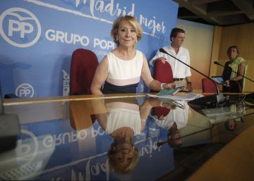 El PP propone nuevas contratas para la gestión de los puntos limpios
