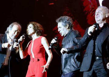 La gira 'El gusto es nuestro' hace parada en Andalucía