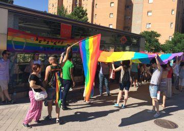 Arcópoli denuncia una nueva agresión homófoba a dos gays