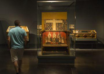 El Museu de Lleida, más allá de Sijena