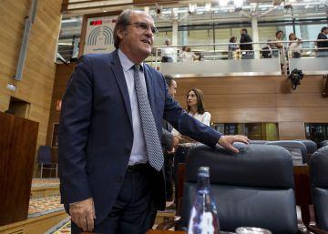 Gabilondo sostiene que Madrid es el reino de la apariencia