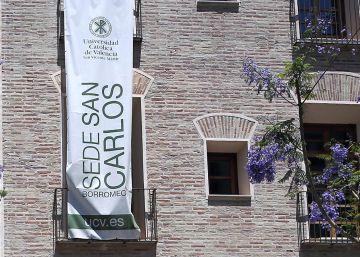 El rector de la Católica de Valencia se va tras el pulso con el Consell