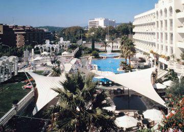 Acuerdo entre los trabajadores de los hoteles cerrados en Lloret y la empresa