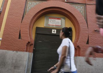 Madrid solo acoge a 59 refugiados desde el inicio de la guerra en Siria