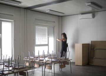 Ribó propone regular las actividades extraescolares para evitar la segregación educativa