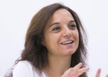 """""""Me postularé como secretaria general en el próximo congreso"""""""