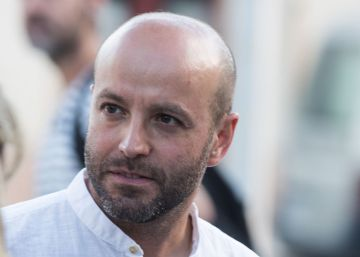"""Villares acusa a Feijóo de """"manejar Galicia como una empresa"""" que """"despide"""" por """"malos resultados"""""""