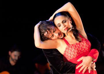 Antonio Andrade y la Sinfónica de Sevilla llevan 'Carmen' al Alcázar
