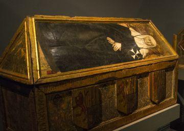 La Junta de Museos no descatalogará los bienes de Sijena