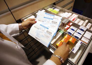 Detenido un hombre por falsificar recetas médicas