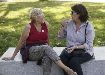 Madrid celebrará sus primeras consultas ciudadanas antes de marzo