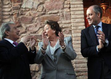 """Taula revela la """"guerra"""" interna del PP valenciano por cobrar mordidas"""