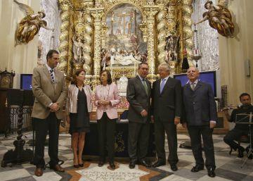Seis exposiciones para homenajear a Murillo