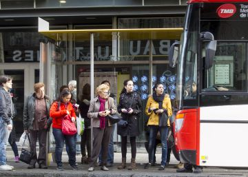Frente común de Barcelona y Madrid por la financiación del transporte