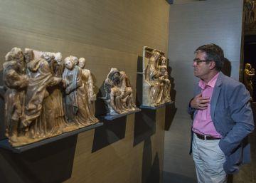 Empuje al Museo de Lleida