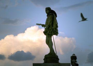 Un paseo por la intimidad de los Cervantes
